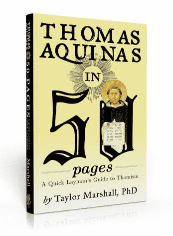 Thomas Aquinas in 50 Ebook cropped