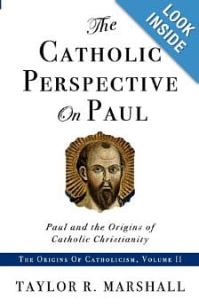 Catholic Perspective on Paul Open Inside