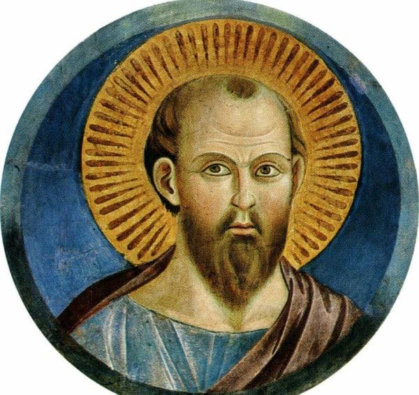 Paul faith and works