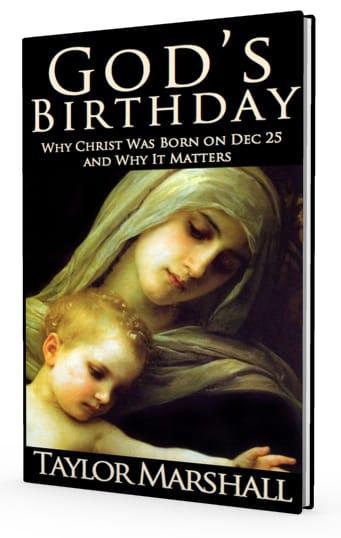 God's Birthday ebook image cover 1