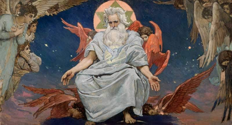 Angels having Relations with Humans within Jude and 2 Peter